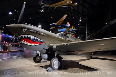 Air Force Museum, Dayton Ohio