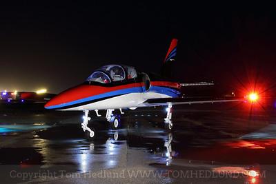 Code 1 Aviation  NX139MD