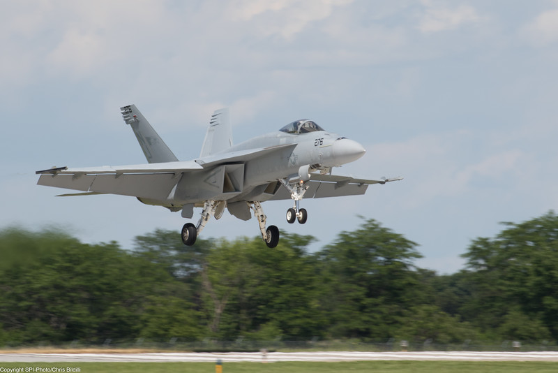 F/A-18E VFA-122
