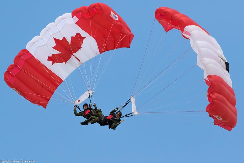 Canadian SkyHawks