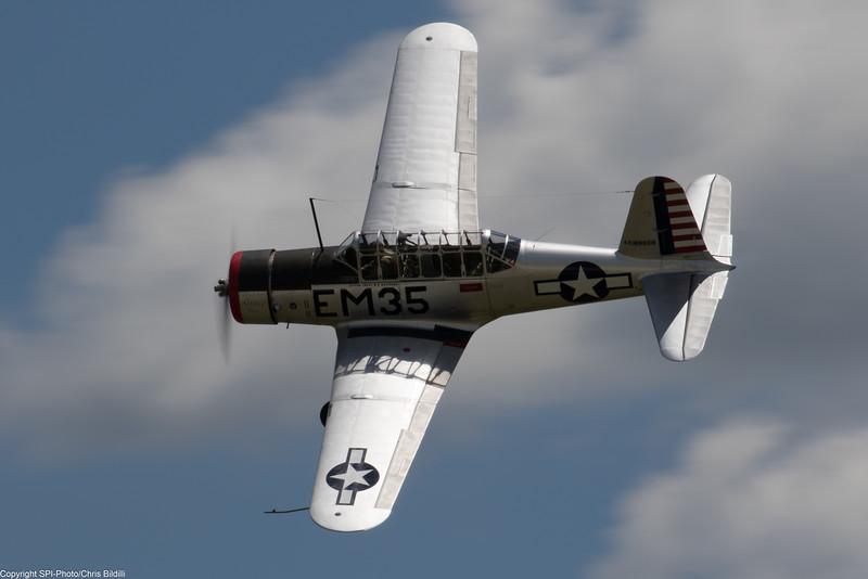 BT-13 Vultee