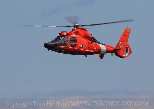 Coast Guard SAR.