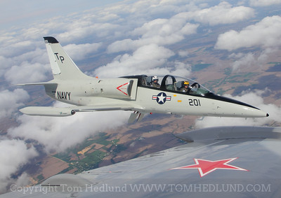 Code 1 Aviation Spring Warbird Formation Clinic and Fly-In