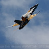 CF-18 Climbing out