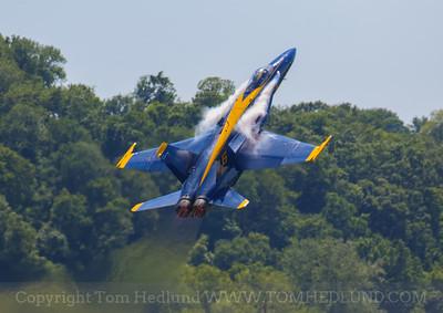 Spirit of St. Louis Air Show