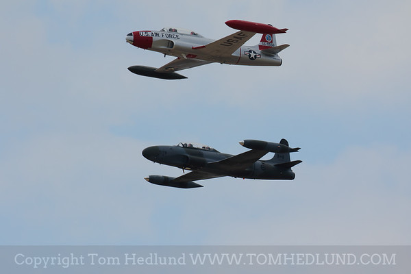 T33 In Formation