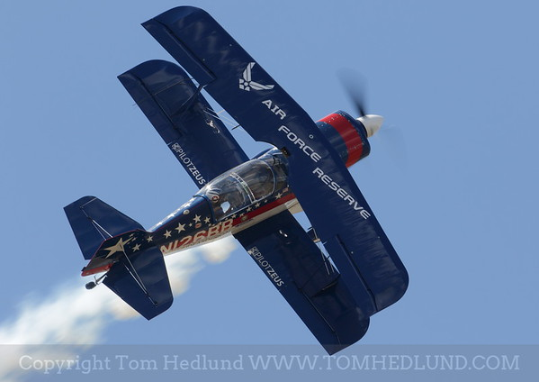 Bill Werths top wing