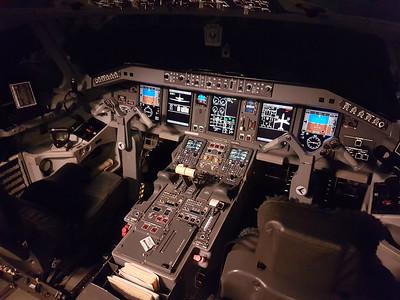 Flight Sim Oct 15