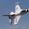Thunderbird #5 on the edge