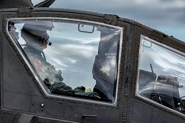 RNLAF Apache AH-64A