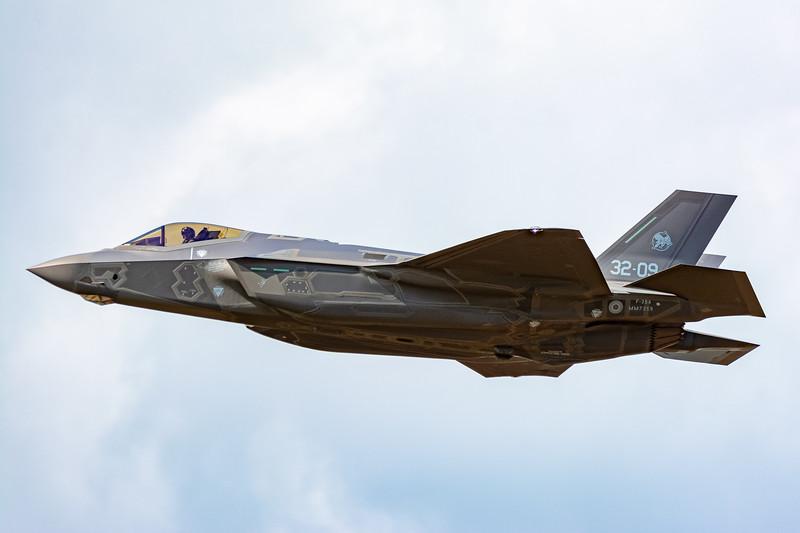 F-35A Lightning II, Italian Air Force
