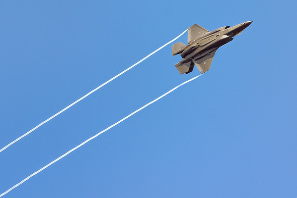 F-35A Lightning II, Italian Air Force