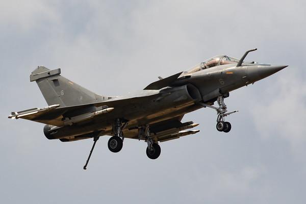 French Rafale M (Navy)