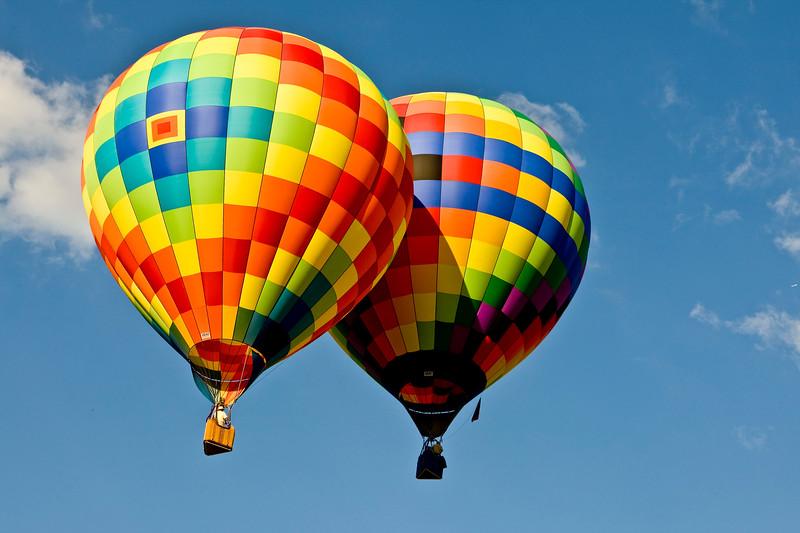 Helen Ga Balloon Fest