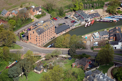 Blisworth Flour Mill