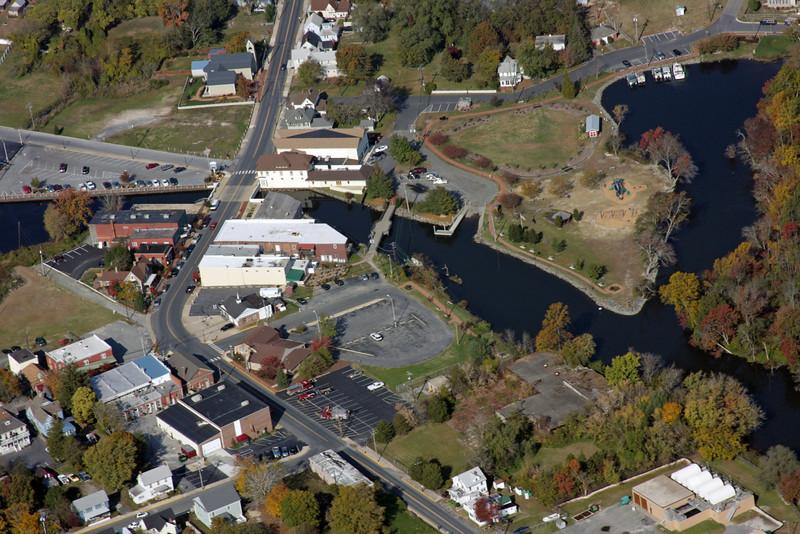 Center City Milton, Delaware