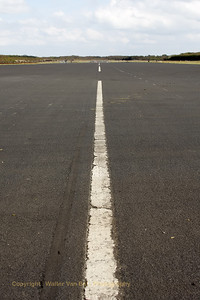RWY09 at Soesterberg (EHSB)