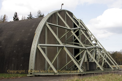 Shelter at Soesterberg (EHSB)