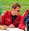 Snowbirds #9 - Captain Christian Dallamore