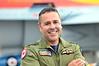 CF-18 pilot - Erick O'Connor.