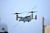 Here comes the V-22 Osprey!