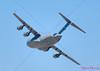 C17 - Globemaster - Mississippi Air National Guard