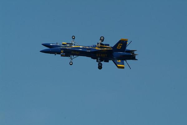 Blue Angels 2006