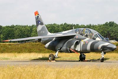 BAF_Alpha-Jet_AT-18_EBBL_20050720_IMG_1730_WVB_1200px