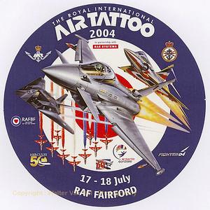 RIAT_2004_Sticker