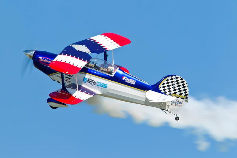 Bearfeet Aerobatics Skybolt 300