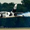 1984 L-39C Albatros Heavy Metal Jet Team