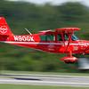 Greg Koontz Airshows Super Decathelon