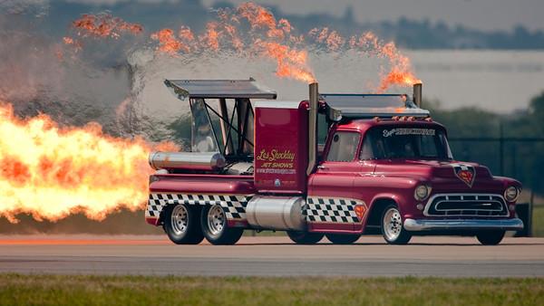 Jet Trucks