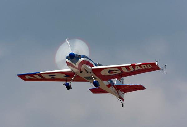 John Klatt - Air National Guard