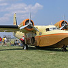 Grumman G-73 Mallard at Oskosh - 28 July 2004