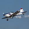 DeHaviland Chipmunk at AirVenture - 28 July 2010