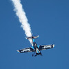 Windows World aerobatics at AirVenture - 26 July 2010