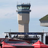 Worlds busiest Control Tower at AirVenture - 26 July 2010