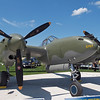 P-38 Glacier Girl at AirVenture - 26 July 2010