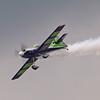 Gary Ward's MX2 at AirVenture - 28 July 2011
