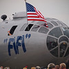 "B-29 ""Fifi"" at AirVenture - 28 July 2011"