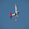 "Replica of Japanese Aichi Type 99 ""Val"" Dive Bomber at AirVenture - 28 July 2012"