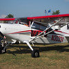 Maule M9 at AirVenture - 27 July 2012