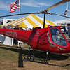 Enstrom F28F at AirVenture - 26 July 2012