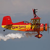 Gene Soucy's AgCat at AirVenture - 26 July 2012