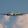 C-46 Commando at AirVenture - 28 July 2012