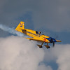 Matt Chapman's Mudry 231EX at AirVenture - 26 July 2012