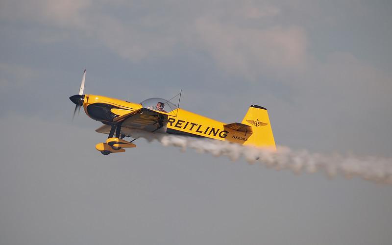 David Martin's CAP 232 at AirVenture - 26 July 2012