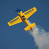 Matt Chapman's Mudry 231EX at AirVenture - 26 July 2012