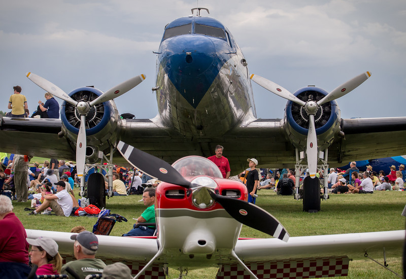 AirVenture - 31 July 2013